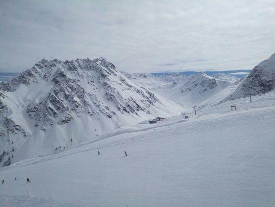 Österreichische Alpen, Österreich: Krása