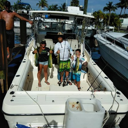 Seamaster Boat Charters