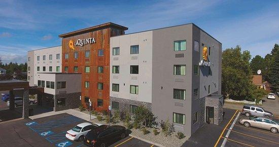 La Quinta Inn & Suites Anchorage Airport Hotel