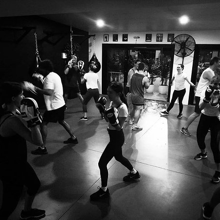 Counterpunch Boxing Studio