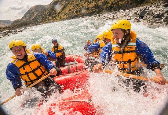 Rangitata Rafts