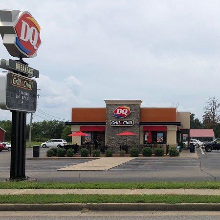 Hardinsburg, KY: Dairy Queen
