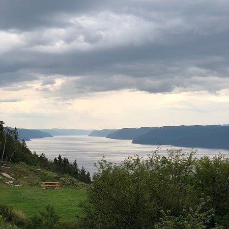 Sainte-Rose-du-Nord, Kanada: photo0.jpg