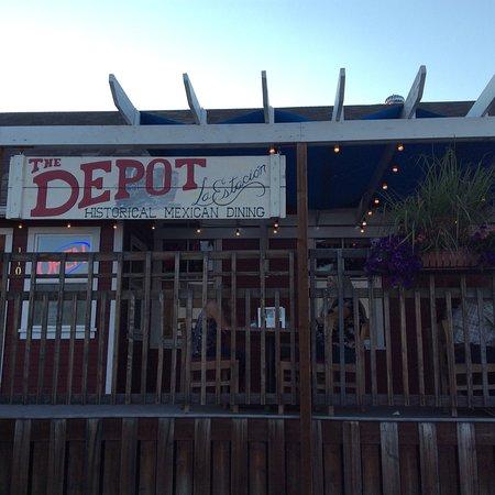 17271744c5e The Depot, Riverton - Menu, Prices & Restaurant Reviews - TripAdvisor