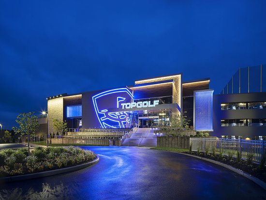 Topgolf St. Louis - Chesterfield
