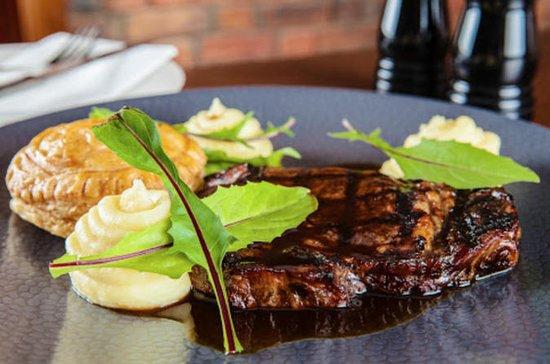 Brisbane Food Tour: Moderne...