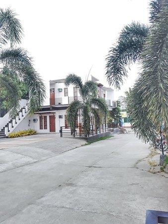 Masbate City, Filippinerna: New baywalk