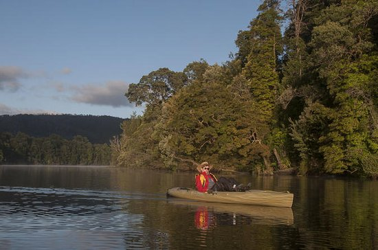 3-Day Cradle Mountain And Tarkine...
