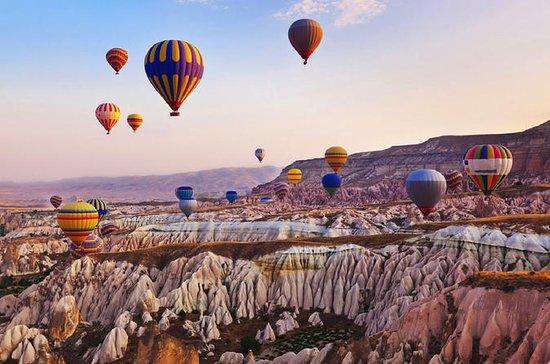 Highlights of Cappadocia Private Tour