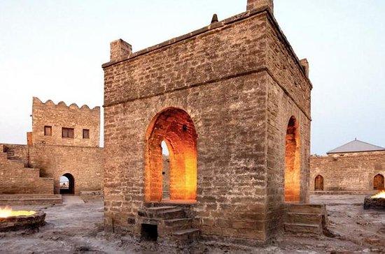 Ateshgah (Fire Temple) Tour