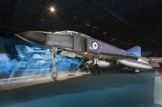 Fleet Air Museum Admission Ticket