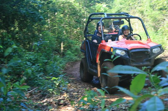 ATV Outback Adventure Tour from Port...