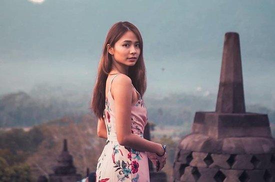 Excursão de um dia em Yogyakarta...
