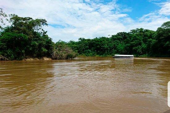 Rivera Amazónica Iquitos - Full...
