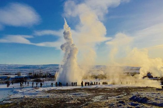 El mágico Círculo de Oro islandés