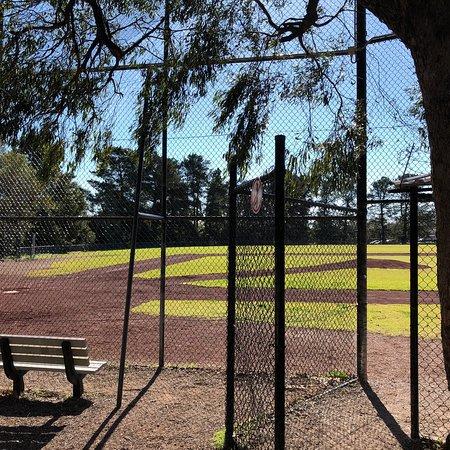 Heathmont Park