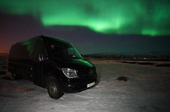 Northern Lights Comfort