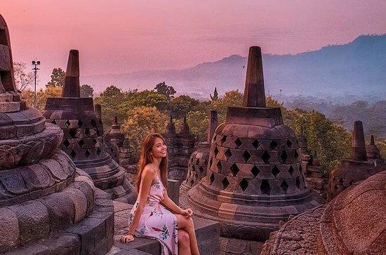Yogyakarta Temples Tour 3D2N