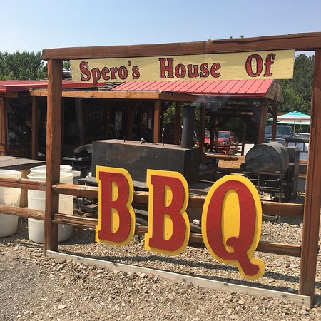 Spero's House of Barbecue: photo1.jpg