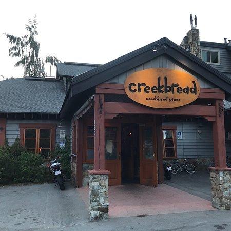 Creekbread: photo1.jpg