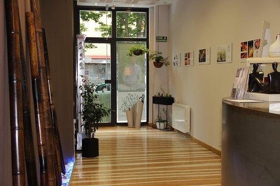 Wellness Clinic León