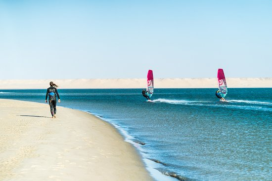 Freak Windsurf Dakhla Attitude