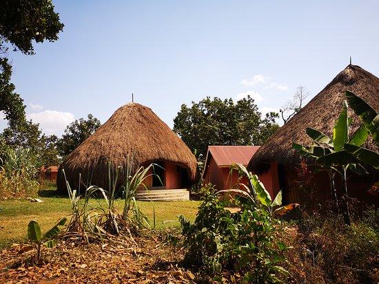 巴干达国王们的卡苏比陵