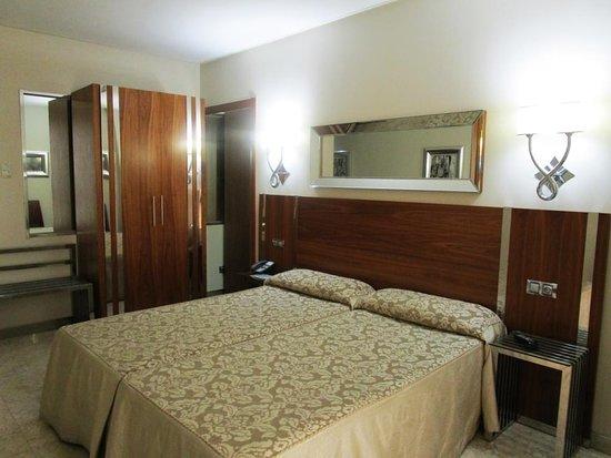 dbd40300c90 GRAN HOTEL CORONA SOL (Salamanca, Spanien) - Hotel - anmeldelser -  sammenligning af priser - TripAdvisor