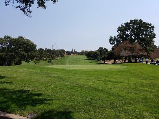 Stanford, Kalifornien: beautiful golf course
