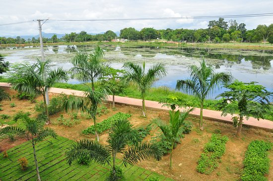 Loikaw照片