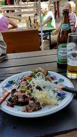 Pichl, Austria: 20180807_131244_large.jpg