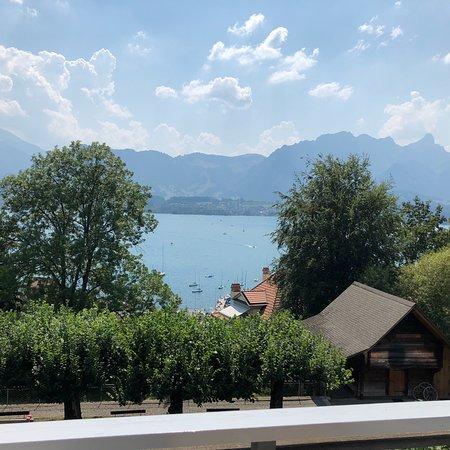 Hilterfingen, Swiss: photo1.jpg