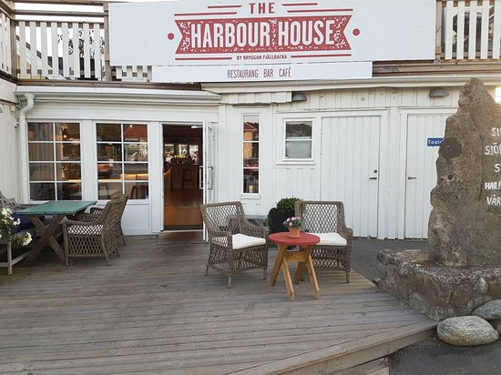 Hamburgsund, Σουηδία: 20180809_204704_large.jpg