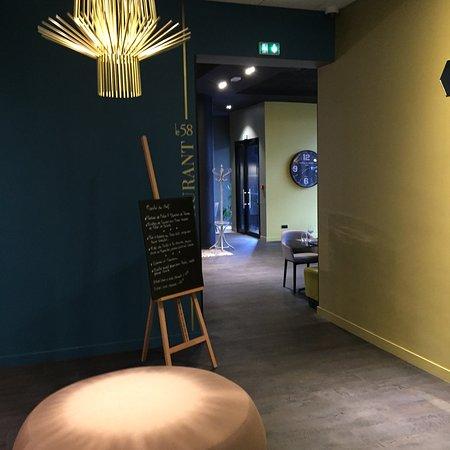 水星阿特里亚阿拉中央酒店照片