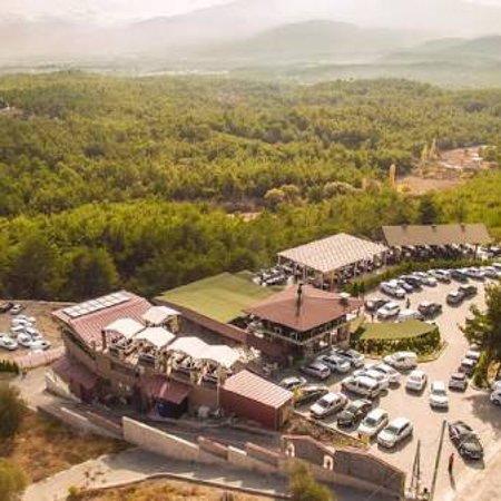 Yakakoy, Turkije: Haskoy Butik Otel