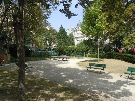 Jardin Christiane Desroches Noblecourt