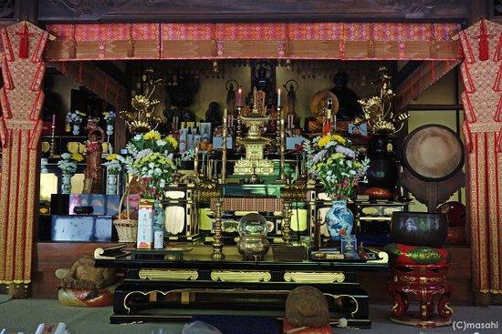 Ichinotaki-ji Temple