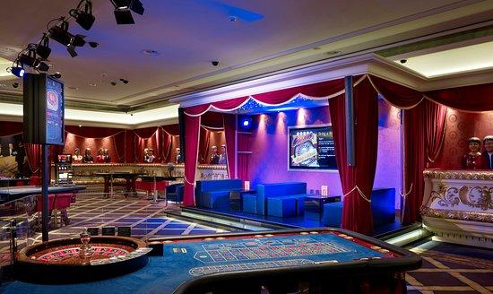 Swiss Casinos Pfaeffikon-Zurichsee