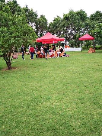 Sohna, Индия: Day picnic Event