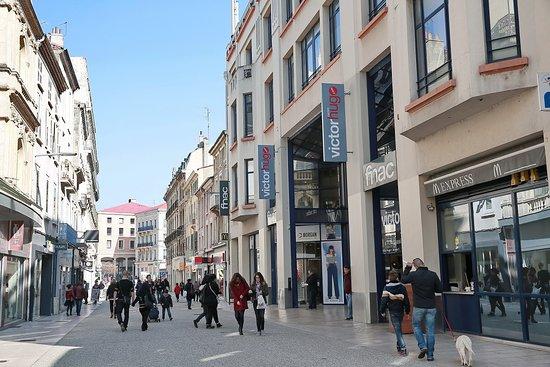 Centre Commercial Victor Hugo
