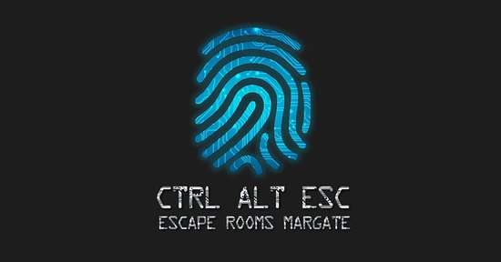 CTRL ALT ESC Escape Rooms Margate