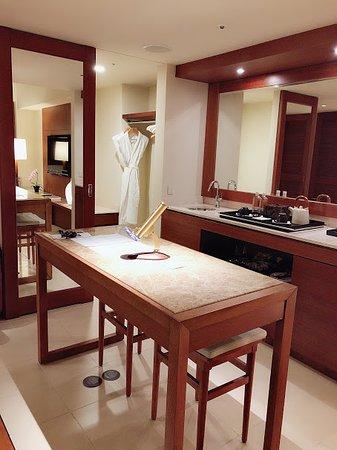 想再次造訪的一間濱海高級渡假酒店