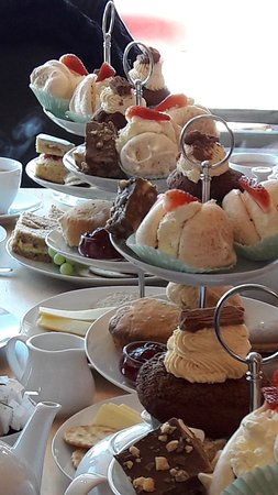 Afternoon Tea (pre book only)