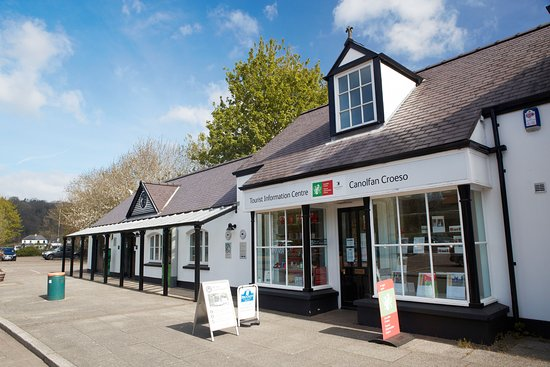 Chepstow Tourist Information Centre