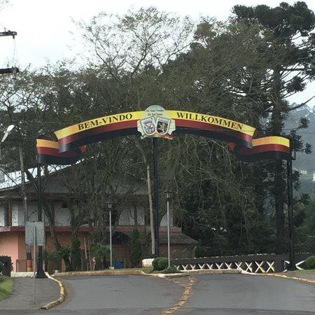 Portico de Marata