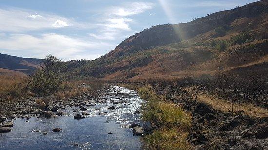 uKhahlamba-Drakensberg Park 사진