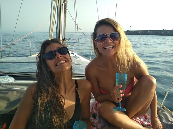 Experiencia Day Sailing