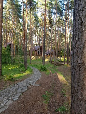 Kalininsky District ภาพถ่าย