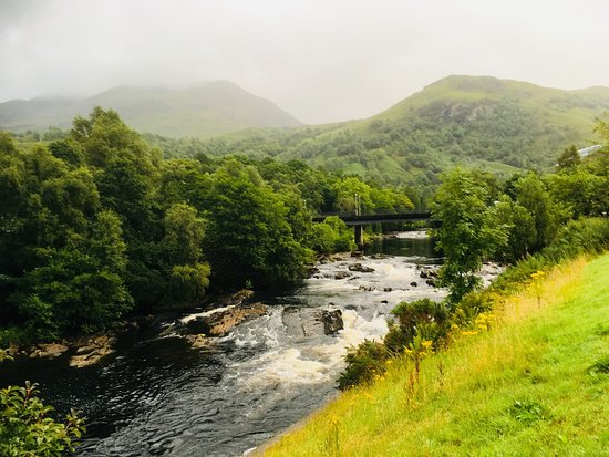 Kinlochleven, UK: photo2.jpg