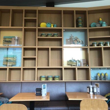 Van Gogh Museum Cafe Le Tambourin照片